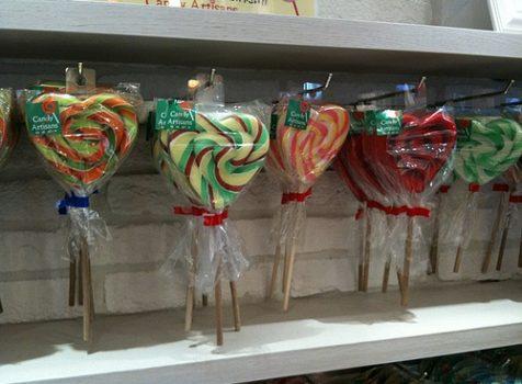原宿にも手作りキャンディショップが!Candy Artisans(キャンディアーティザンス)