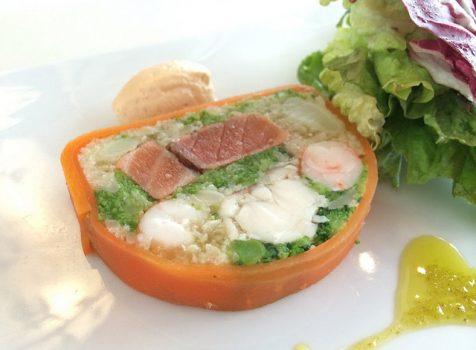ボリューミーな料理に人間味に溢れるサービス。気軽で楽しいフレンチビストロ@ビストロ・サン・ル・スー(西荻窪)