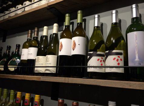 カルディグループ初めてのワインバーが下北沢にオープン!駅近で気軽に使えそう。@HAGARE(ハガレ)