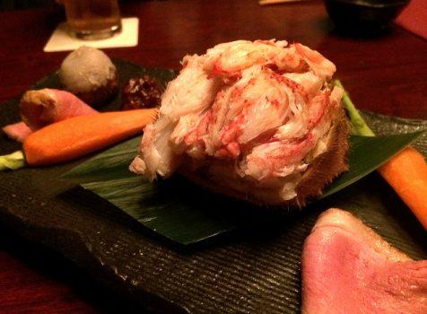 高級食材を気軽に美味しく!コンセプトが素敵な大人の和食屋さん。@築地もったいないプロジェクト Omakase(麻布十番)