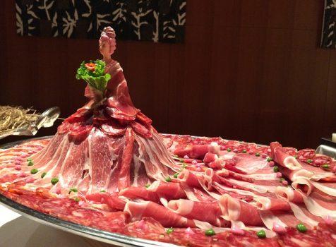 「シャルキュトリー・フランセーズ」なイベントで加工肉の奥深さを学んできました!@フランス大使館