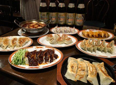 「47都道府県のKIRIN一番搾り×日本全国ご当地餃子コラボ」の試食会に行ってきた!@タイガー餃子会舘 田町店