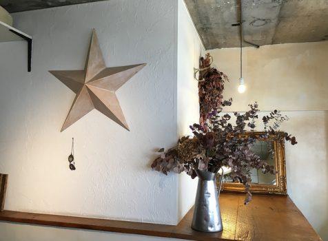 穏やかな空気に包まれる、ほっこりカフェ。@shima(シマ)代々木八幡