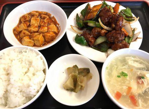 無化調の優しい味わい。コスパも満足のどこか品のある中華屋さん。@中国料理東順永(新宿三丁目)