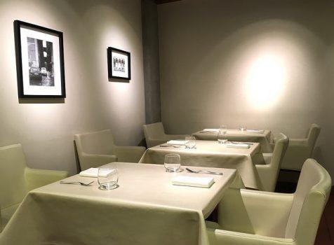穏やかな空気感がただよう、優しいお料理が印象的なイタリアン。@レガーロ(参宮橋)