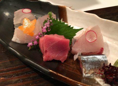 高槻の名店!腕利きの料理人が織りなす創作割烹。@料理道楽 築漸(ちくざん)大阪/高槻