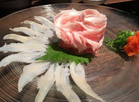 穴子やクエの専門店!水産会社直営の安心クオリティで美味しくいただけます。@長崎県対馬市美津島町 しろや(新宿)