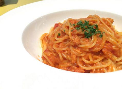 トリトンランチでおすすめ!スピーディで使い勝手のよいイタリアン。@オッティモキッチン・ドゥエ・パッシ(OTTIMO Kitchen due passi)