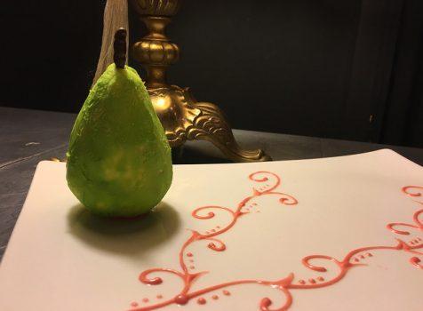 カッコいい空間にフランス人シェフのエスプリの利いたキュートな料理たち。@ビストロフランキーホテル(恵比寿)