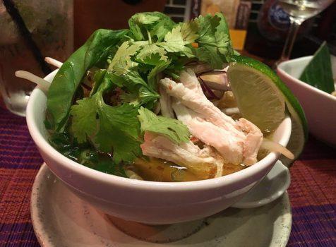 おひとりさまカスタマイズもOK。使いやすさ抜群なアジアン料理屋さん。@DAY TRIP ASIA 渋谷(神泉)
