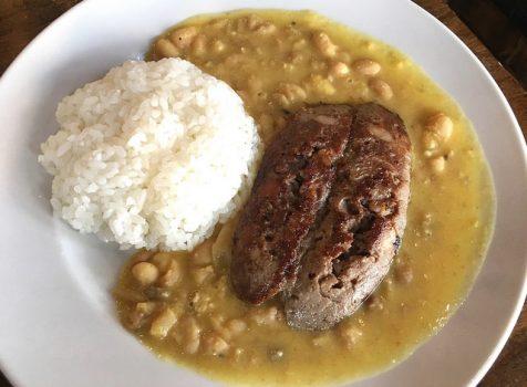 気分を変えて家庭的なペルー料理のランチはいかが?@ミラフローレス 渋谷桜ヶ丘店