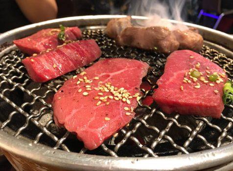 目黒の人気焼肉店!伊賀牛や厚切り盛り合わせがおすすめ。@焼肉 本家 Ponga(ポンガ)/目黒