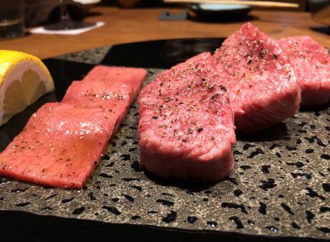 けんしろうの姉妹店は新感覚なオシャレ焼肉。@うしみつ 恵比寿本店