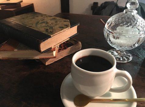 アンティークな雰囲気のイマドキ古民家カフェ。@森彦 本店(札幌/円山公園)
