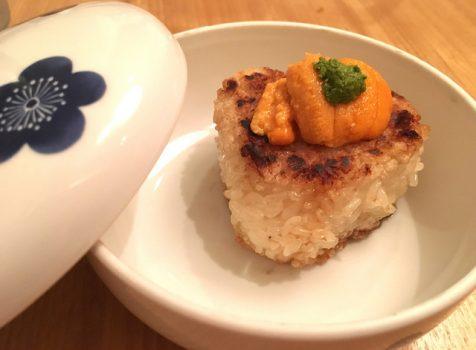 和テイストな料理と日本ワイン&日本酒のマリアージュを楽しめる!@MushaMusha(下北沢)