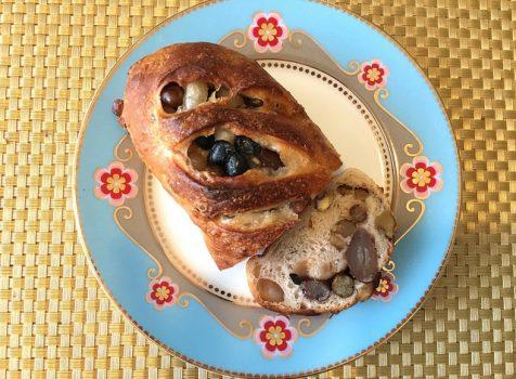 もっちり&しっかりと美味しい。駒場東大前の大人気パン屋さん@ル・ルソール(駒場東大前)