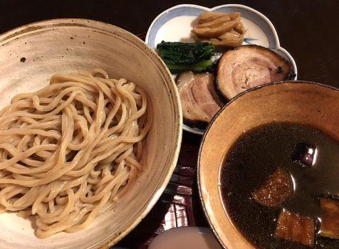 こだわりの小麦そばと日本酒で蕎麦前的にも楽しめる、ひと味ちがうラーメン屋?!@季織亭(代々木八幡)