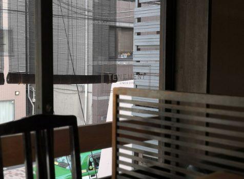 【白金】tenement(テネメント)@ランチやってます!ゆったりできる古民家なおしゃれカフェ。