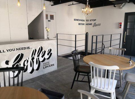 【白金】anea cafe 白金店@光が差し込むオシャレなリノベカフェ。居心地も使い勝手もいい。