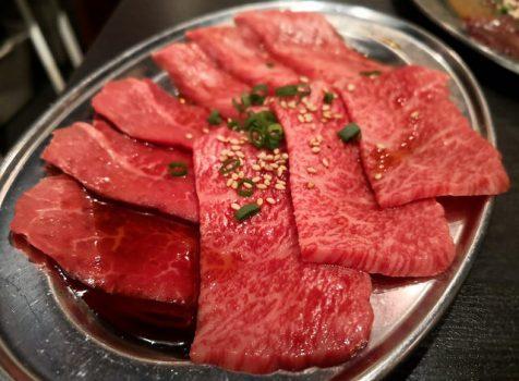 【蒲田】本元@上質なお肉をお手ごろに!一品料理もバッチリ美味しい人気店。