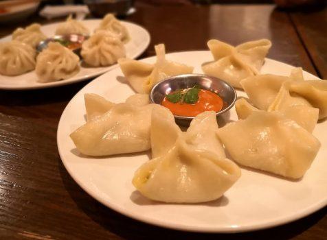 【早稲田】oriental table AMA 早稲田@ネパールなエスニック料理。珍しいメニューがお手ごろに楽しめます。