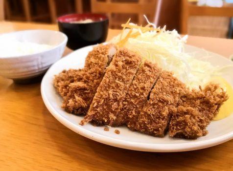 【広尾・恵比寿】ムク(MuKu)@喫茶店かと思いきやとんかつ屋さん。雰囲気も味も良く女性一人でも入りやすい。