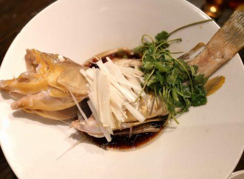 【白金】ロウホウトイ(老饕檯) @本格広東料理が楽しめる!夜のお任せコースはかなりお得、そしてお昼はお弁当も。