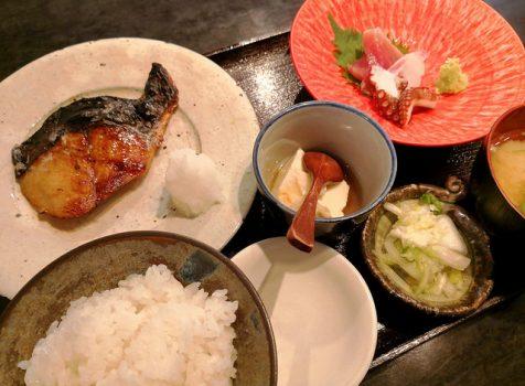 【恵比寿】魚専門居酒屋 ころすけ@お魚が全体的に美味しいお店。店員さんもしっかりといい感じ。