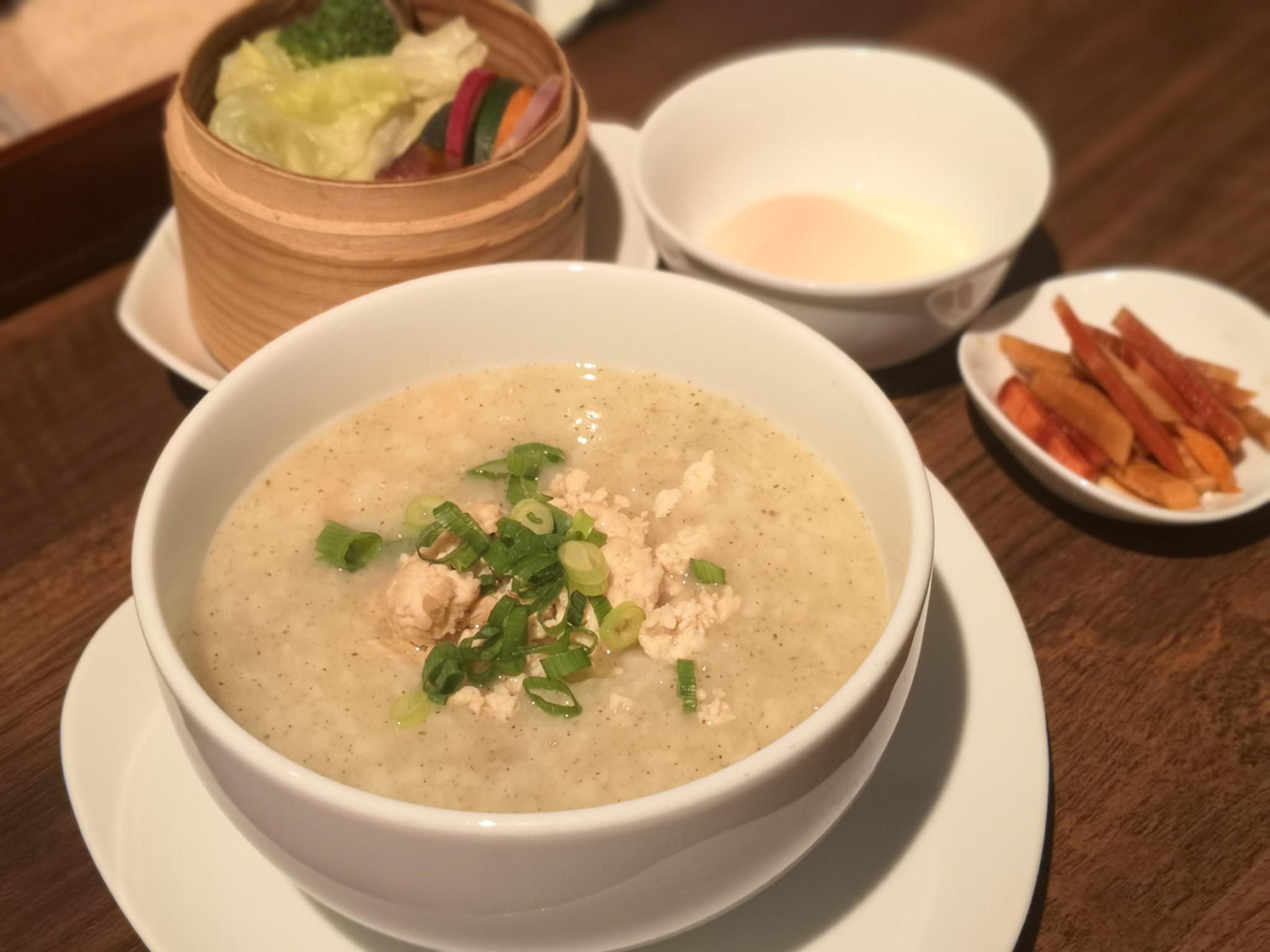 【恵比寿】茶菜CAFE 謝謝@女性が喜ぶ、ヘルシーで体に優しいランチ。