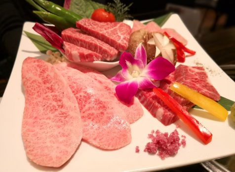 【池袋】KollaBo 池袋店@本格韓国料理と美しい焼肉を手軽に楽しめる!