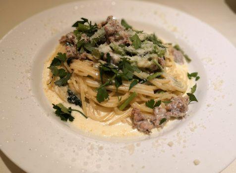 【恵比寿】リストリア ジラソーレ@ボリューム満点でコスパも良く、気配りもバッチリの人気のイタリアン