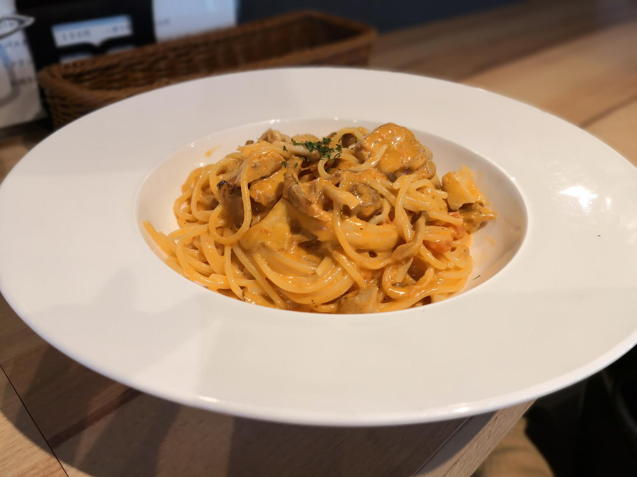 【五反田】casual dining One@コスパランチは量も味も十分。夜はおひとりさまにも優しく、使い勝手がよさそう。