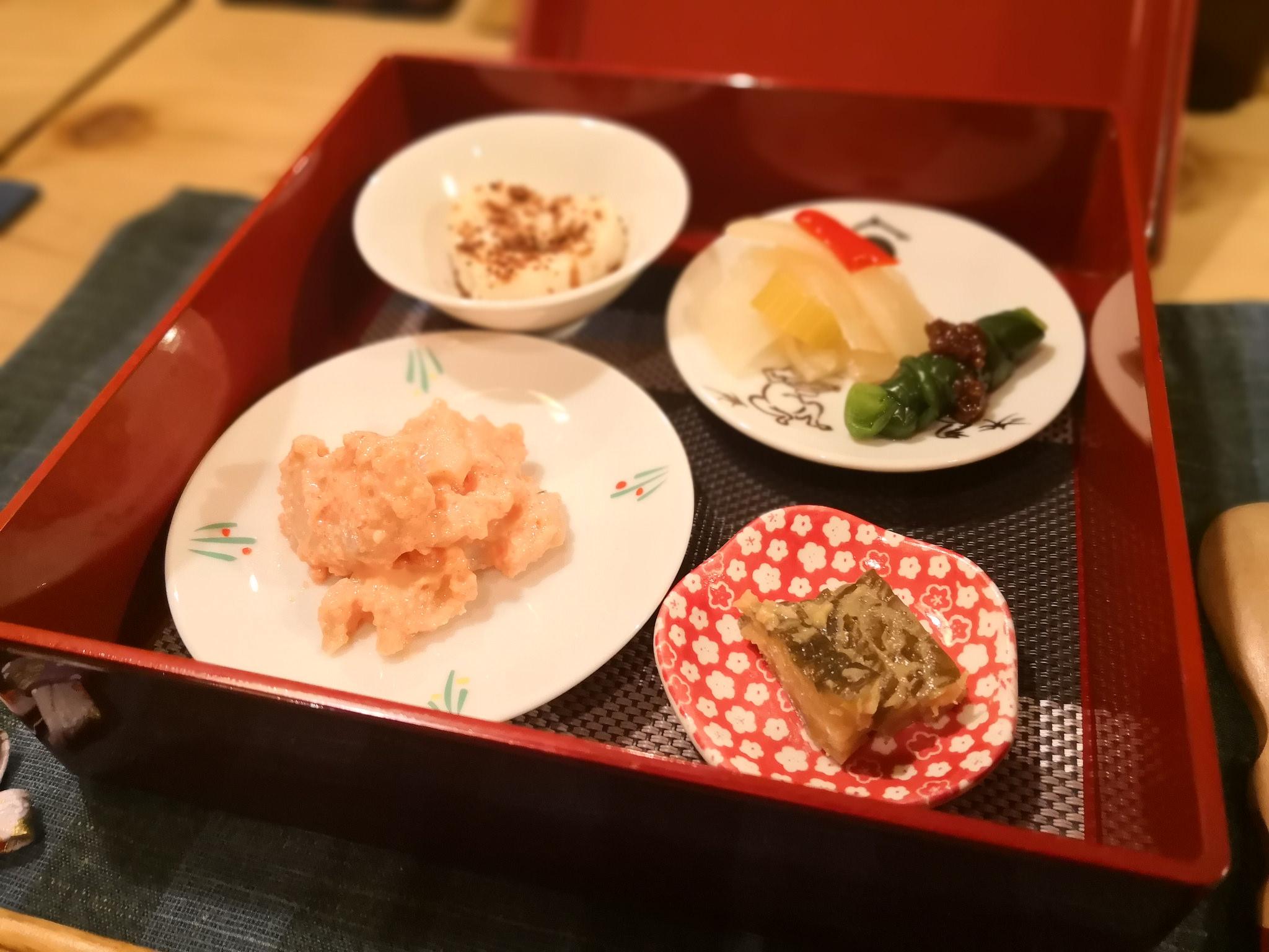 【五反田】SAKE story@笹塚兎屋出身の店主がおりなす楽しい日本酒の世界。