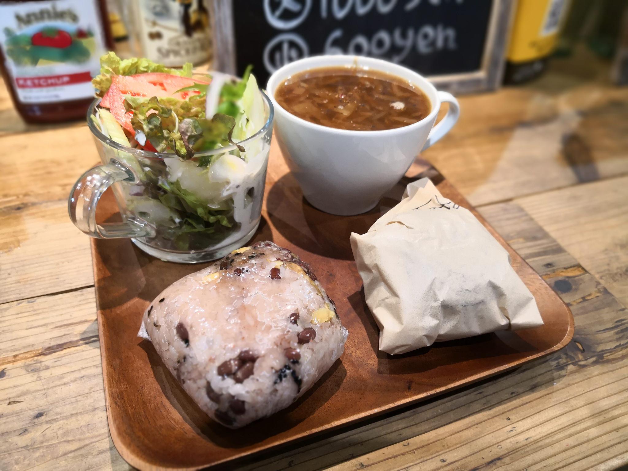 【五反田】Think food LOTUS CAFE@五反田には貴重な女子が集まるオーガニックなカフェ。
