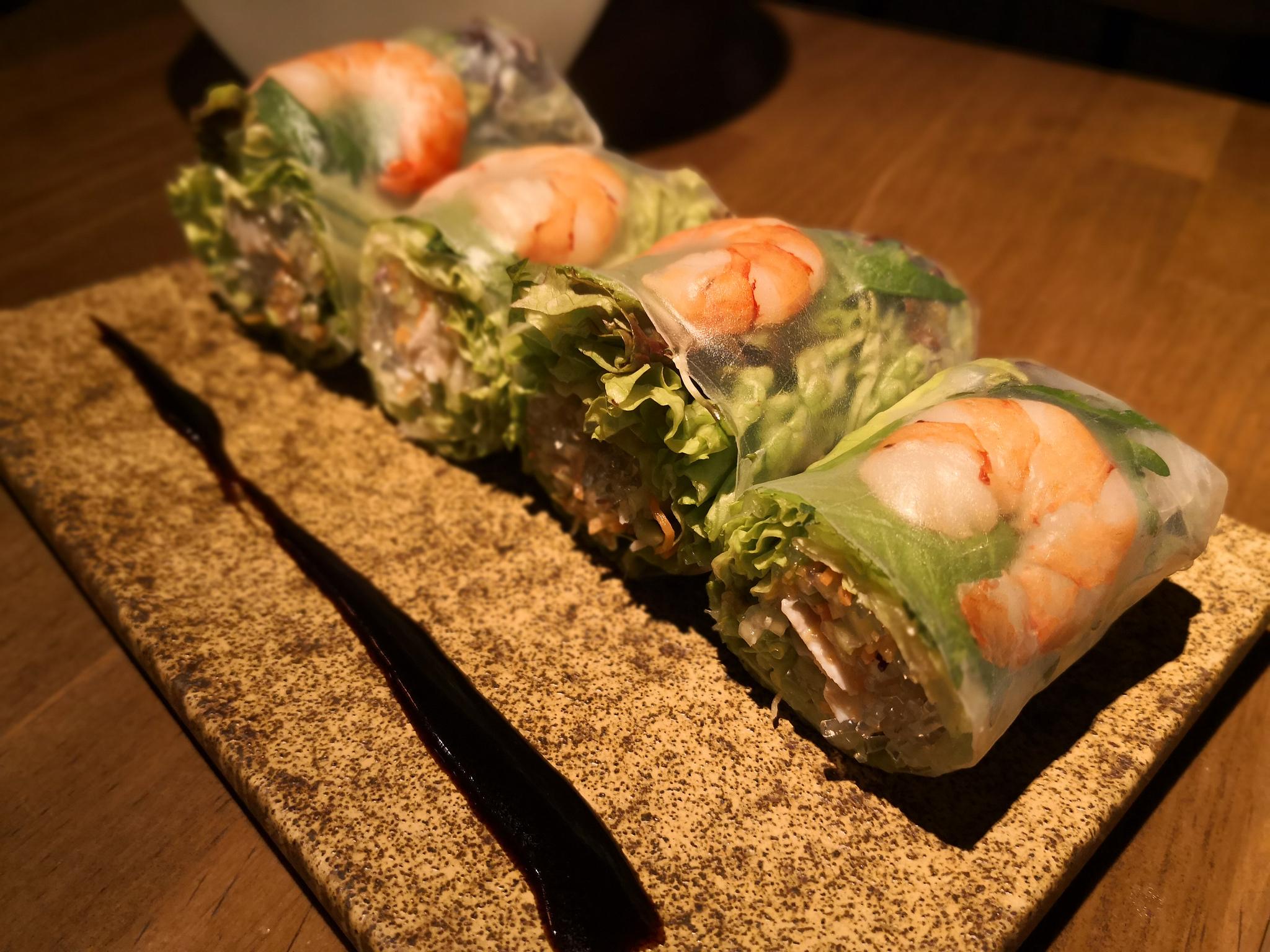 【渋谷】アジアンバル209@エスニックとナチュールワインを手軽に楽しめる良店。