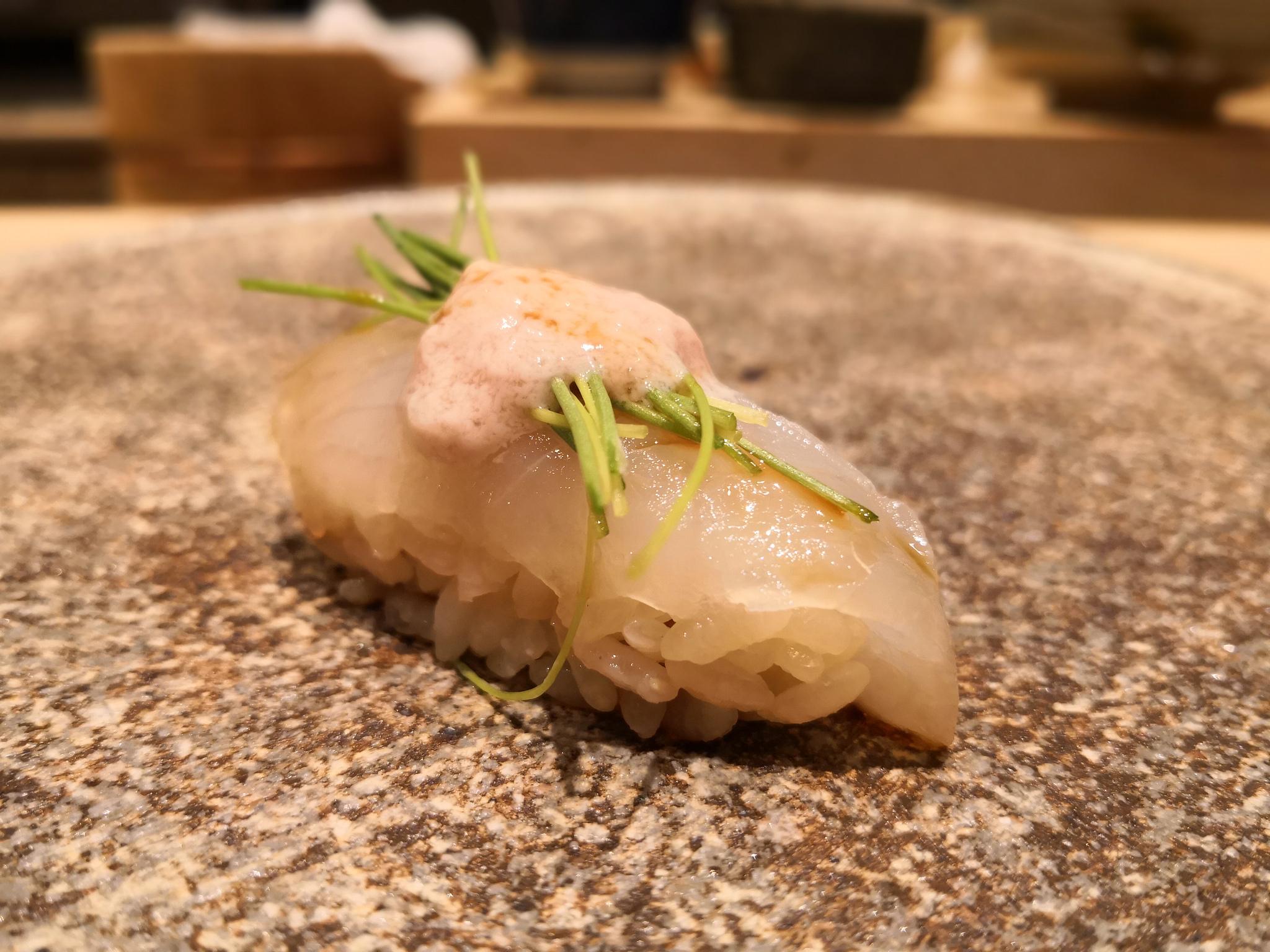 【赤坂】すし晴@貸切で再訪。ネタよし仕事よしお酒よしの大好きなお寿司屋さん。