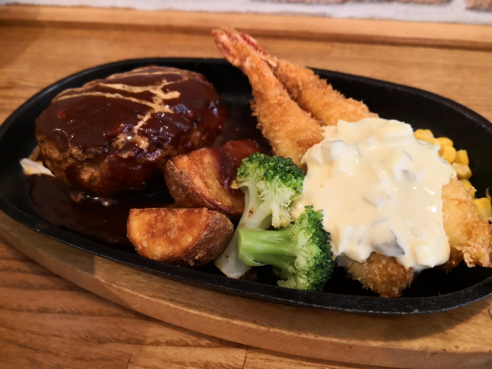 【東逗子】キッチン ビッテ@地元の人が集まるお手頃で美味しい洋食屋さん。
