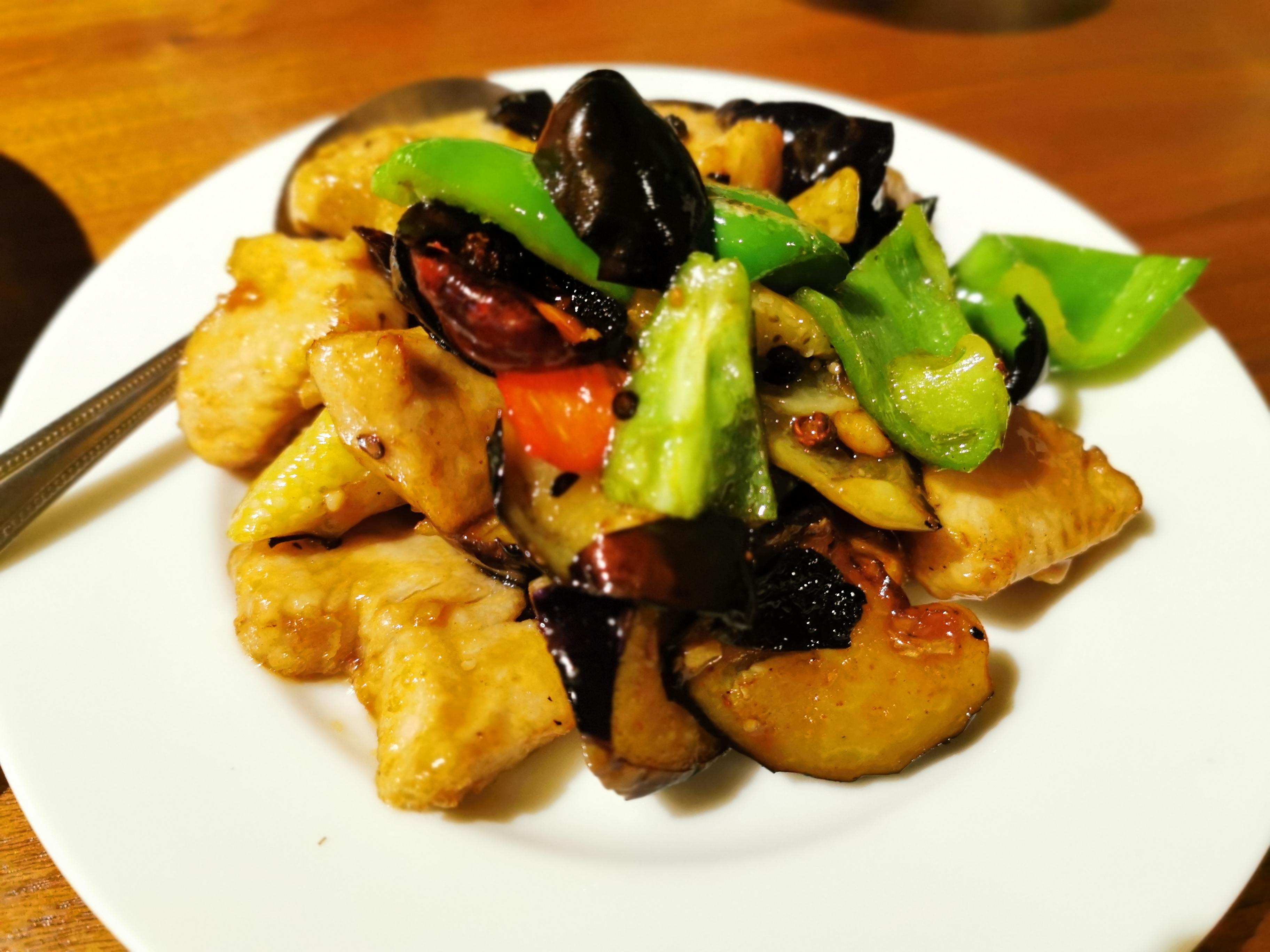【逗子】中国家庭料理 MAO@気軽に美味しくアットホームな四川料理屋さん。