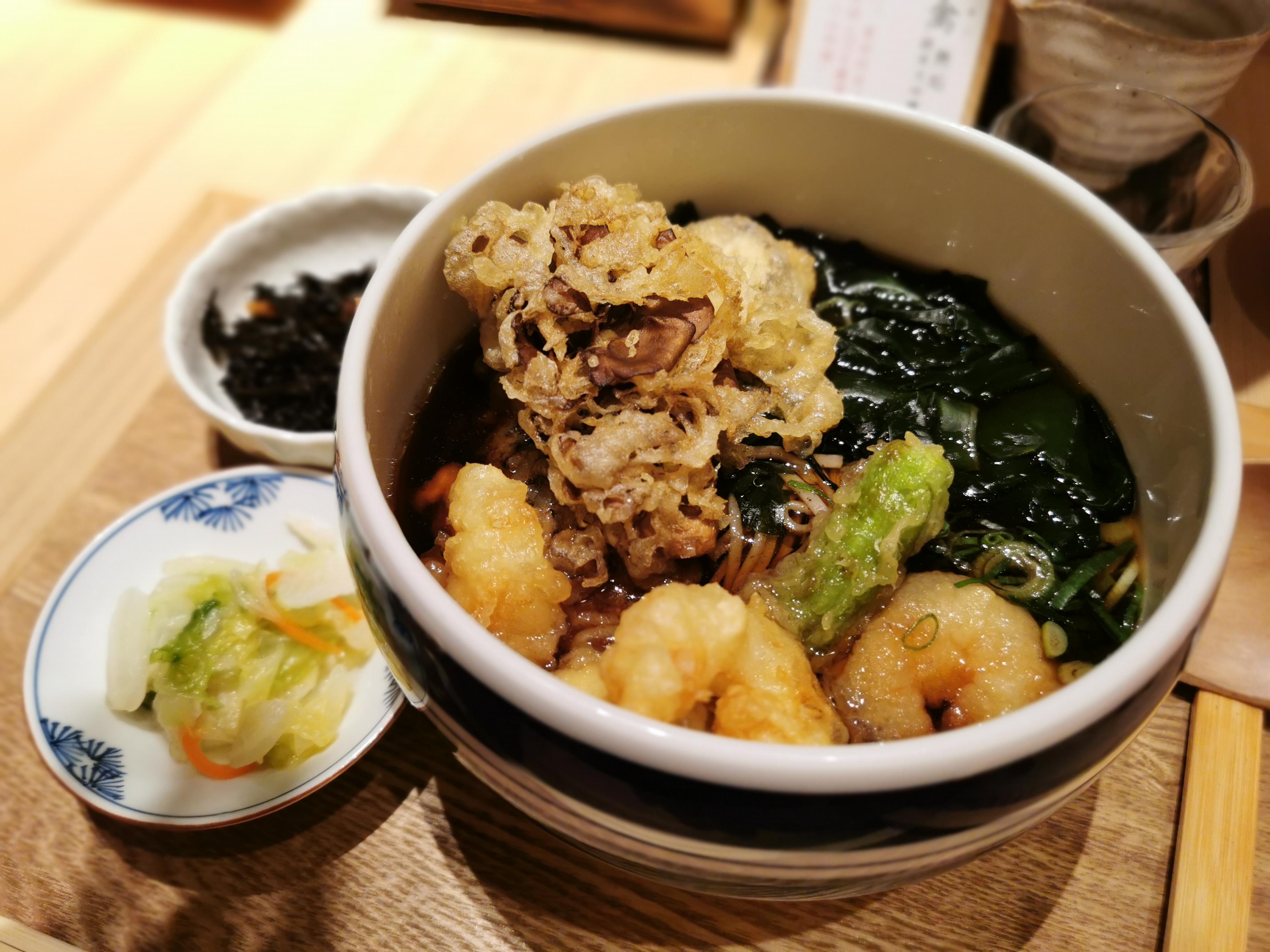【渋谷】ぬる燗佐藤 渋谷ヒカリエ店@昼から日本酒!ランチのお蕎麦で蕎麦前風にも。