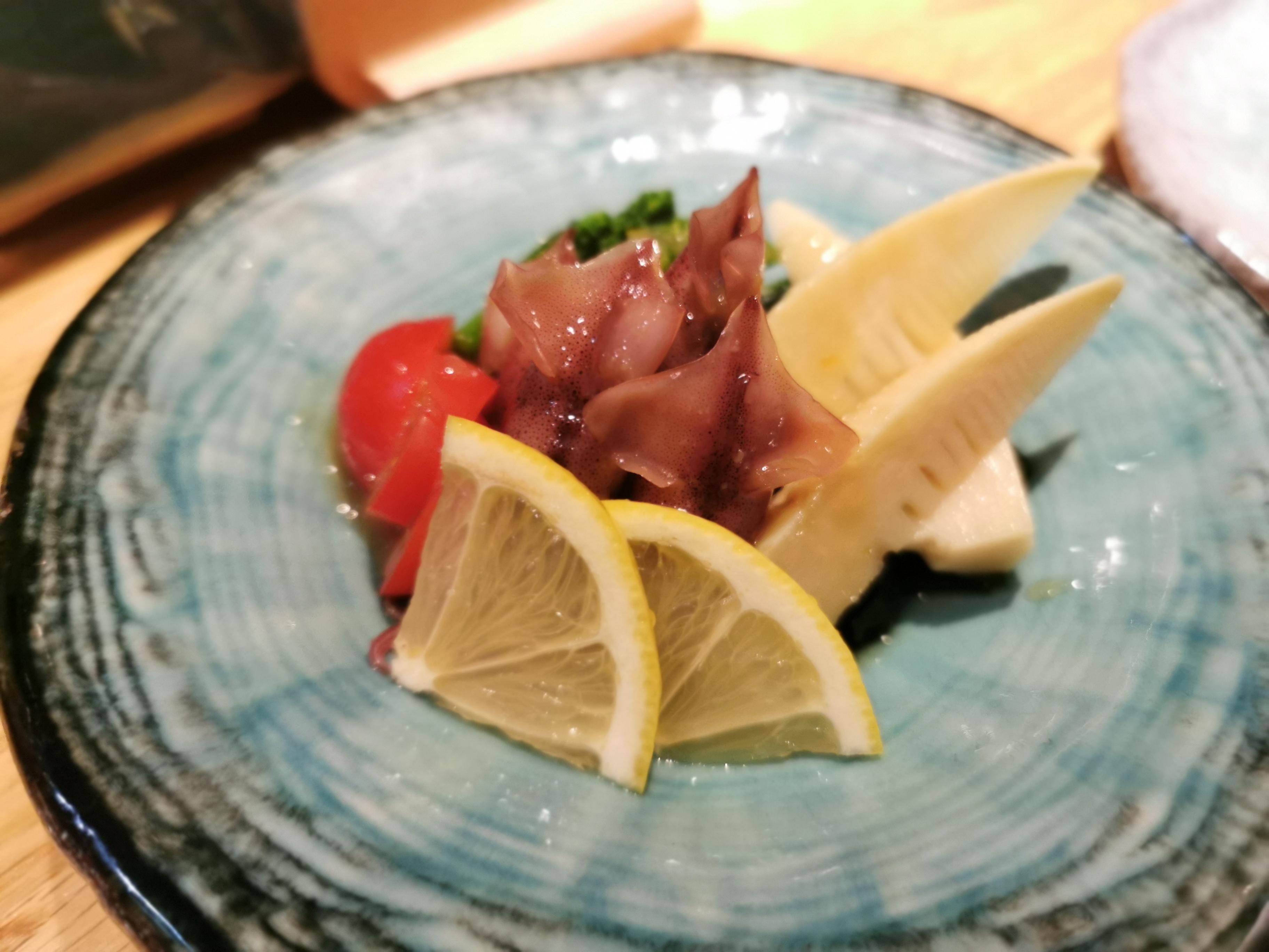 【葉山】博多 さか本@上品で繊細な料理とアットホームな雰囲気。葉山で人気の居酒屋さん。