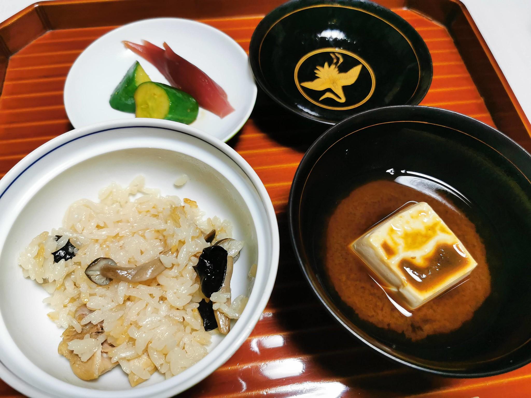 【鎌倉】八百善@創業300余年の江戸料理の老舗料亭。明王院内の古民家で江戸の食文化を現代に!