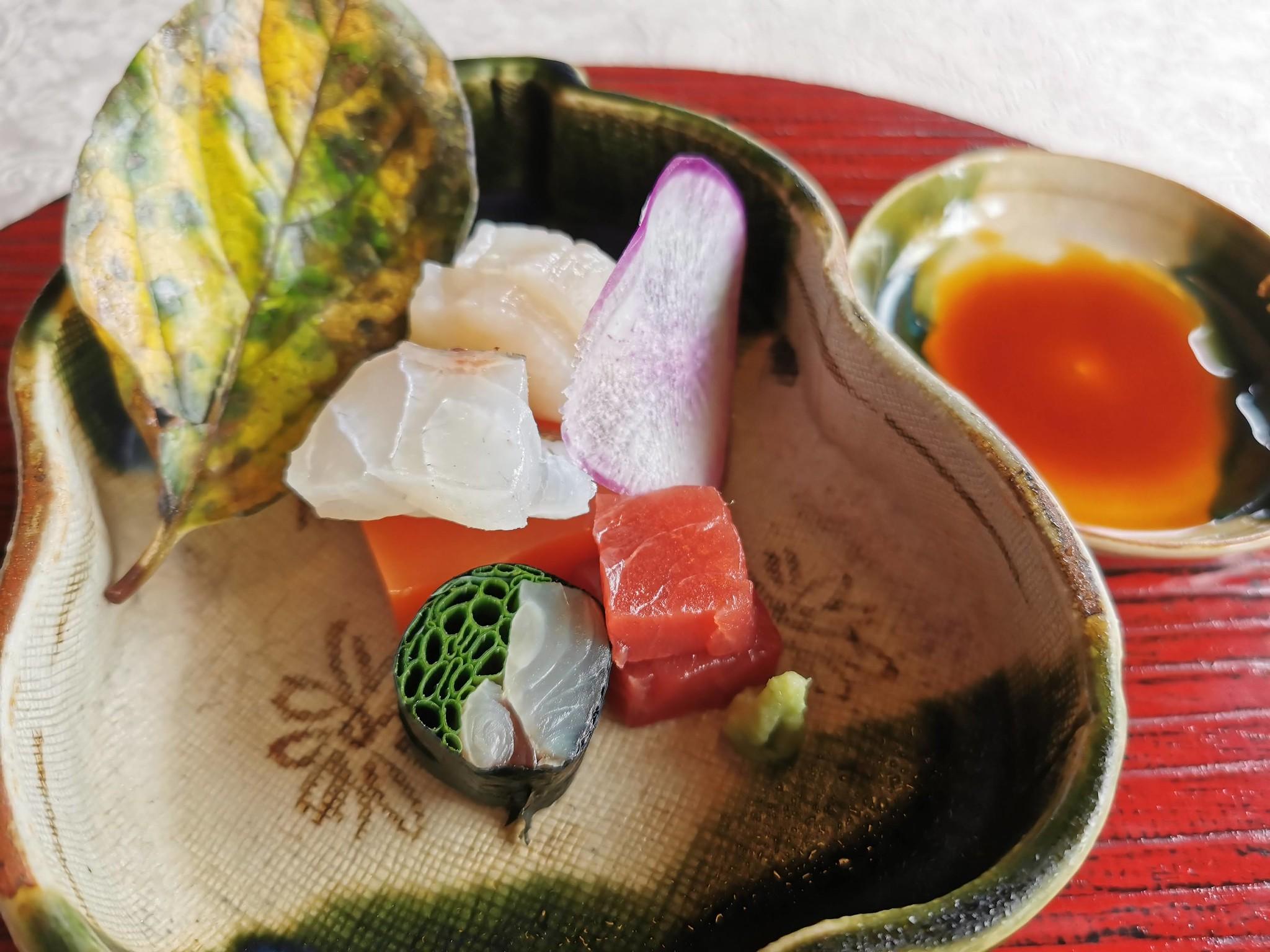 【北鎌倉】幻董庵@素敵な日本家屋でいただく季節の食材を使った懐石料理。古都の雰囲気を味わえる隠れ家。
