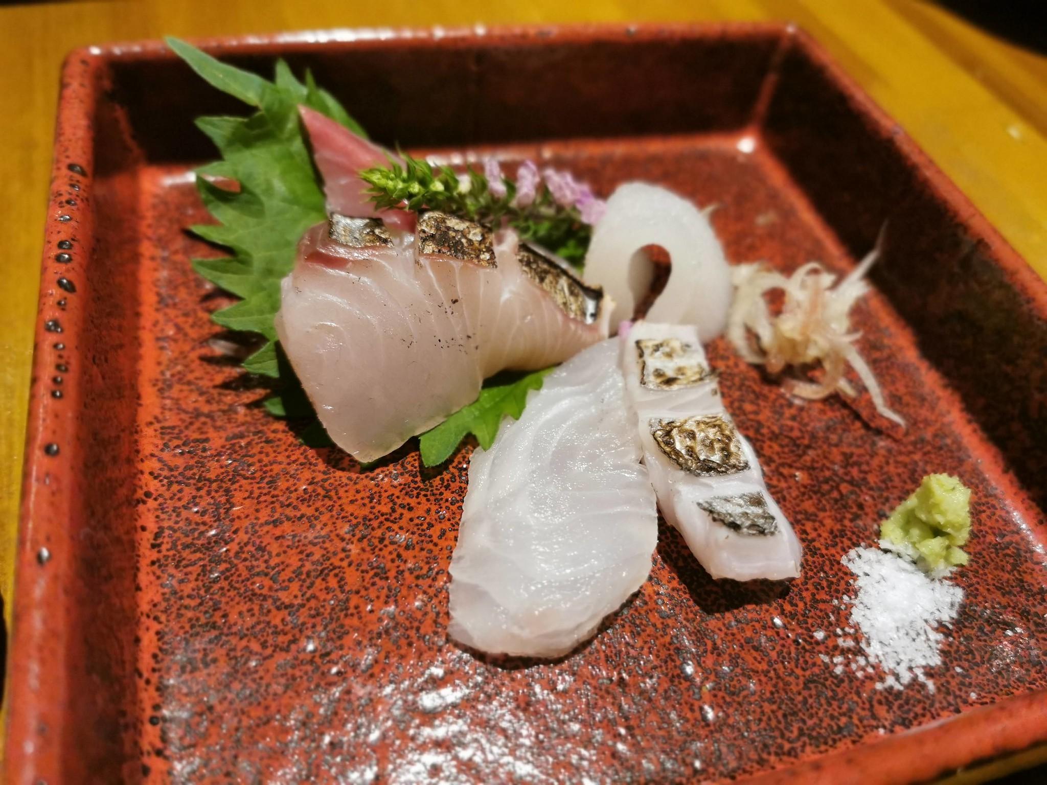 【北鎌倉】こころや@落ち着いた雰囲気と丁寧な料理。日本酒が似合う小粋な和食屋さん。