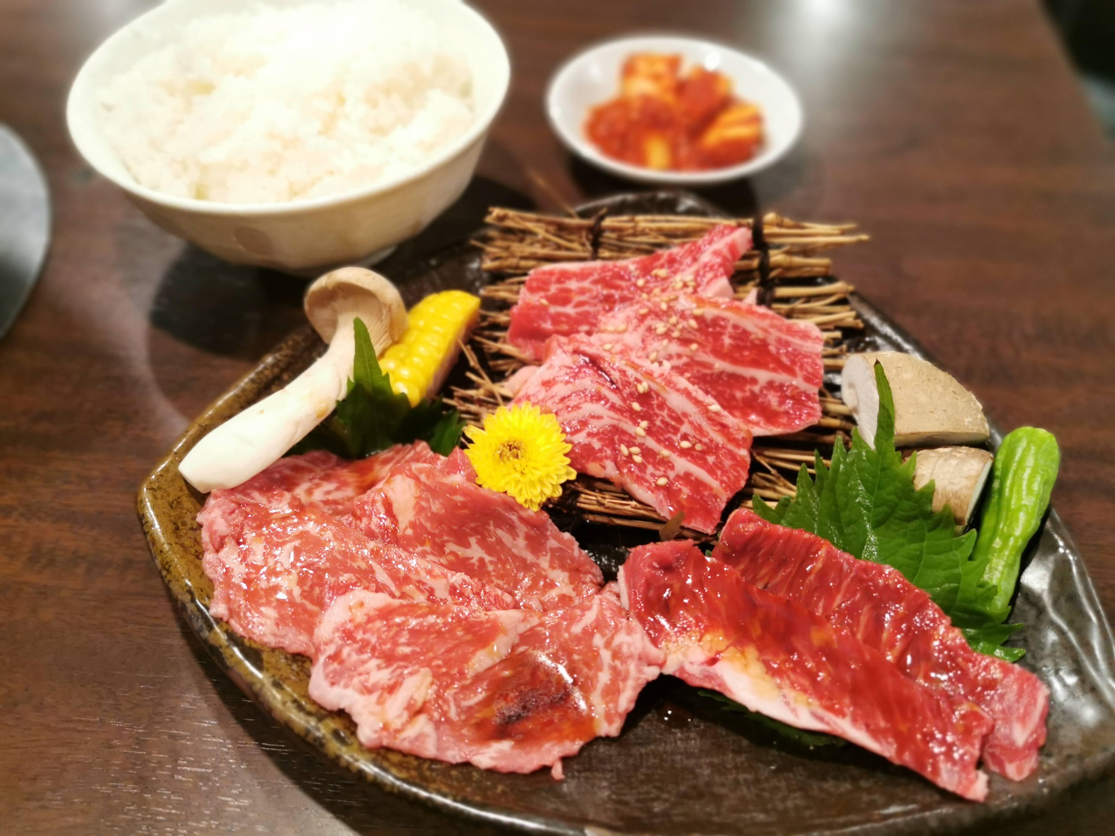 【大阪 堺筋本町】万両@お手頃でクオリティも高い、大阪の人気焼肉グループ店。