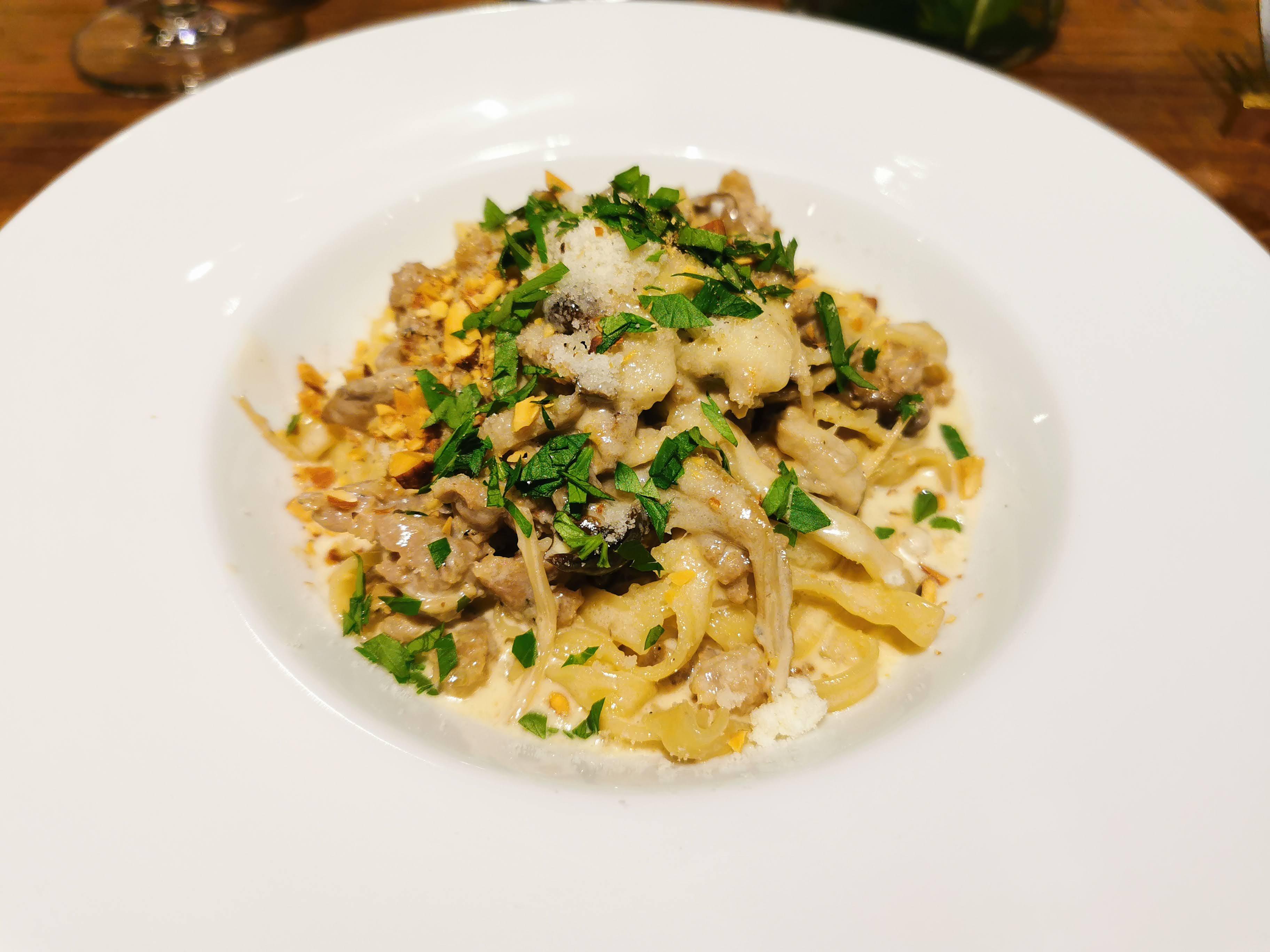 【北鎌倉】タケル クインディチ@美味なお料理たちに大満足!街並みに溶け込む、大人気古民家イタリアン。
