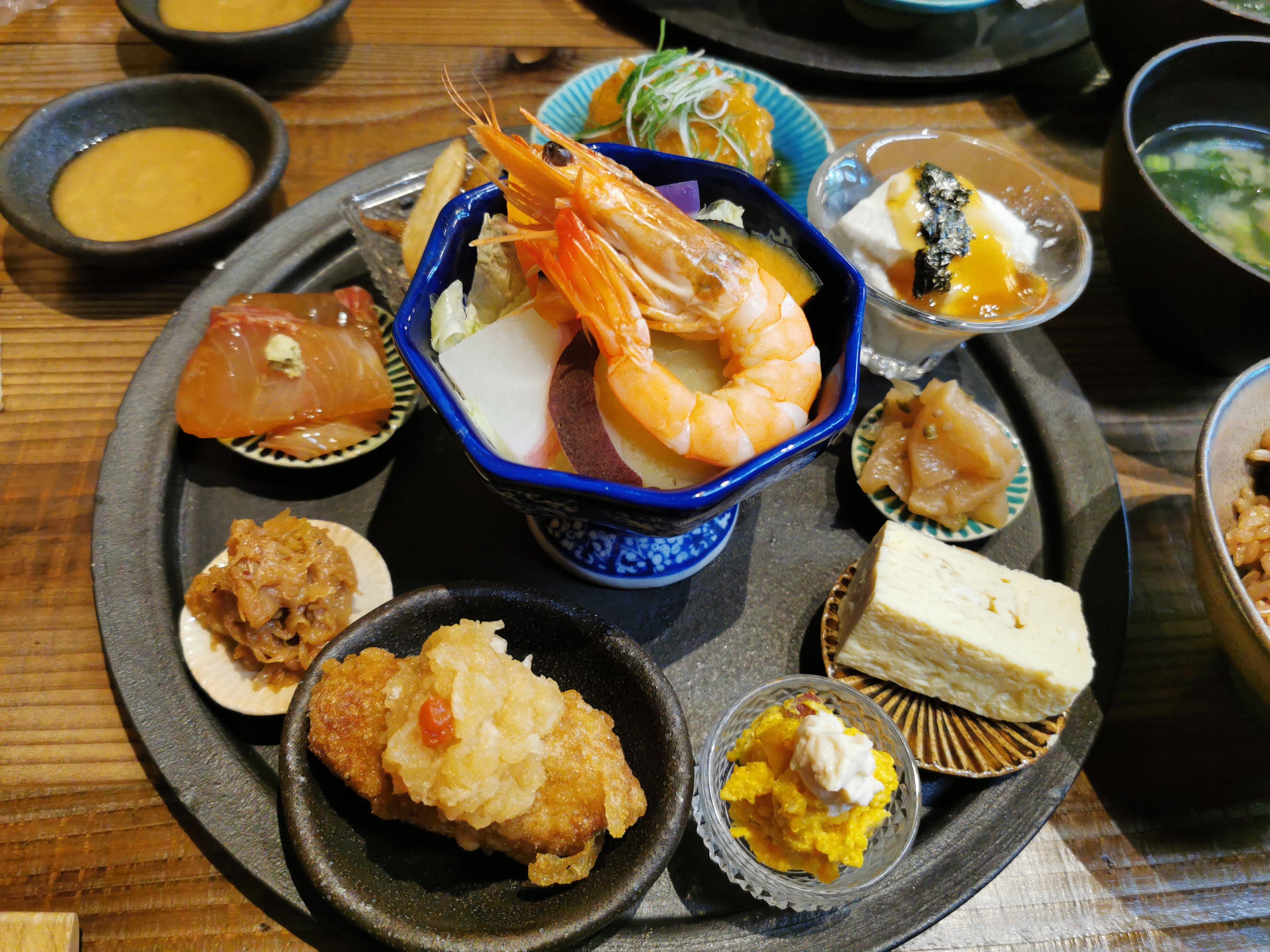 【鎌倉】Umi鎌倉@オーガニック食材と丁寧な料理で心と体に優しい食事を楽しもう!