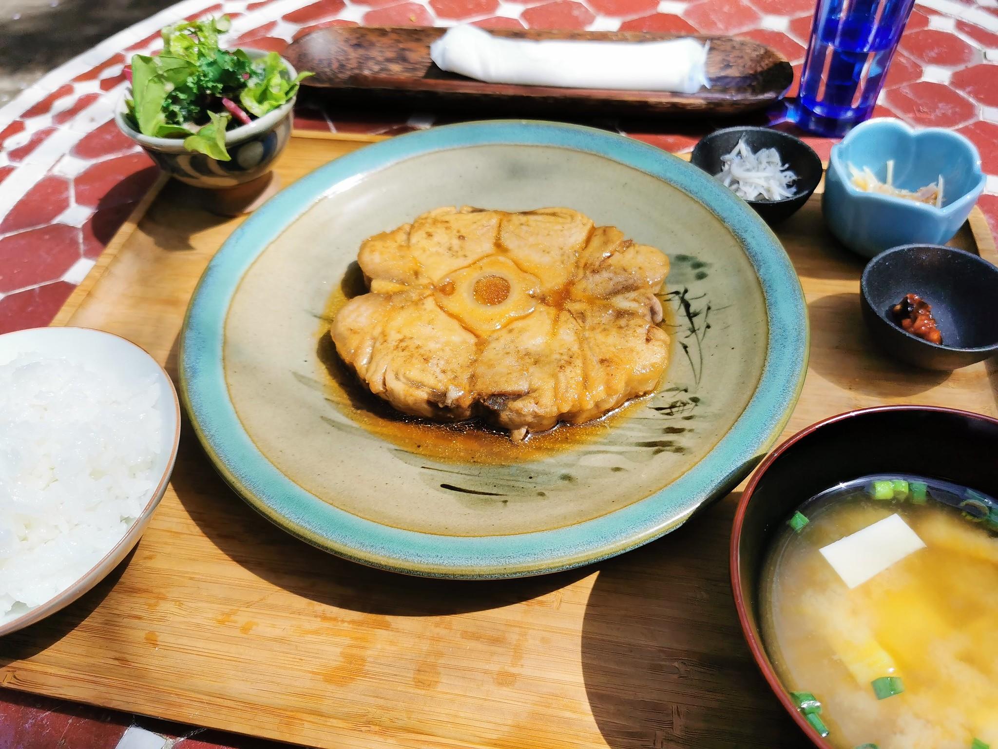 【北鎌倉】Isayah TIME AND SPACE(イザヤ)@北鎌倉らしいゆったりと癒しの時間を堪能できる古民家カフェ。