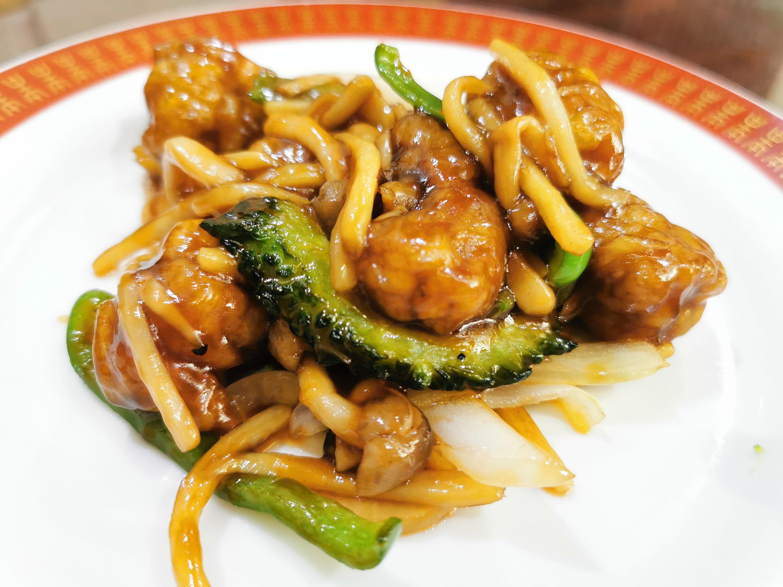 【戸塚】China Table 花木蘭@評判のいい中華屋さんでランチコースを堪能。